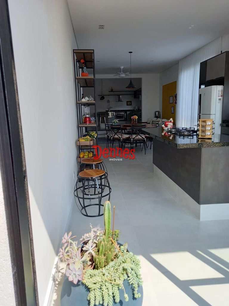 Casa de Condomínio em Bragança Paulista, no bairro Condomínio Residencial Campos do Conde