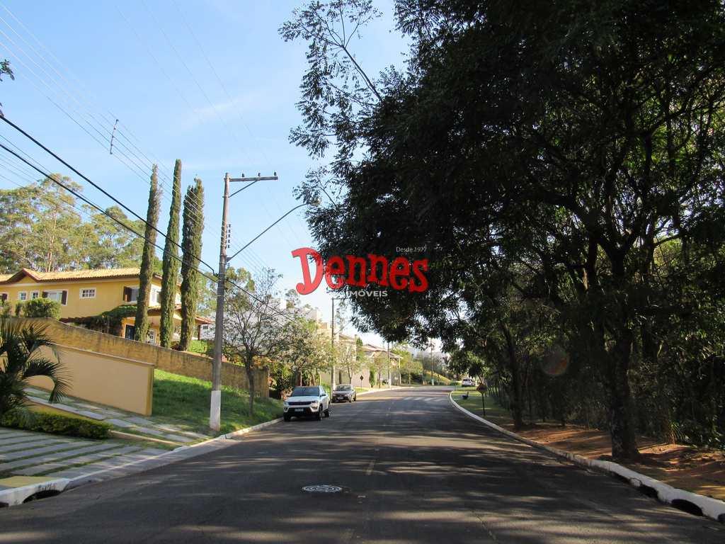 Terreno de Condomínio em Bragança Paulista, no bairro Residencial Colinas de São Francisco