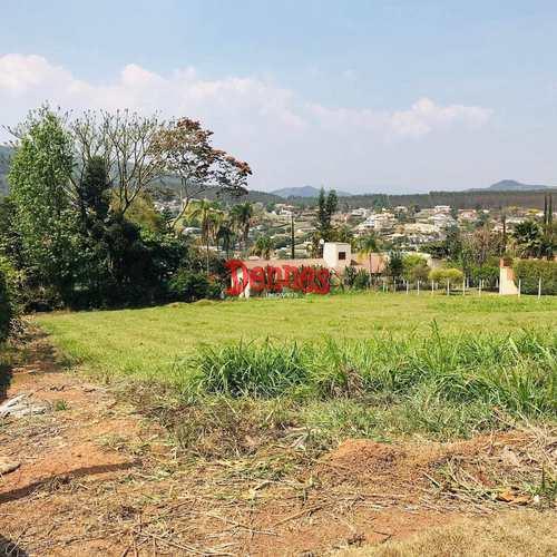Terreno de Condomínio, código 545 em Bragança Paulista, bairro Condomínio Jardim das Palmeiras