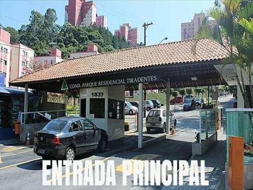 Apartamento, código 2080 em São Bernardo do Campo, bairro Santa Terezinha
