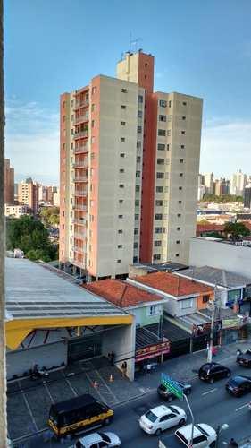Apartamento, código 2082 em São Bernardo do Campo, bairro Centro