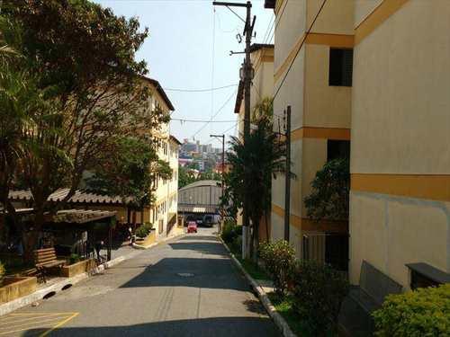 Apartamento, código 2081 em São Bernardo do Campo, bairro Assunção
