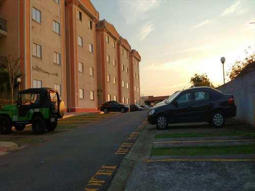 Apartamento, código 2074 em São Bernardo do Campo, bairro Demarchi