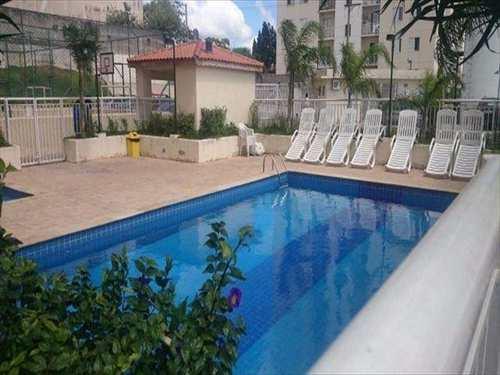 Apartamento, código 2070 em São Bernardo do Campo, bairro Planalto