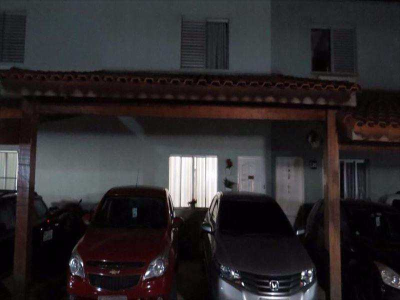 Sobrado em São Bernardo do Campo, no bairro Demarchi