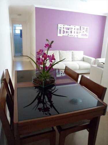 Apartamento, código 2058 em São Bernardo do Campo, bairro Ferrazópolis