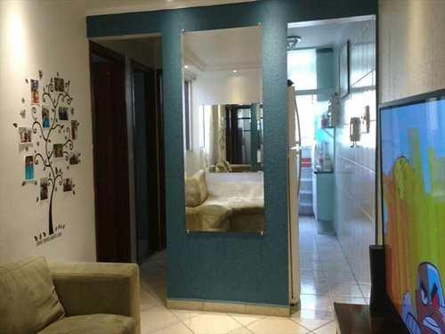Apartamento, código 2044 em São Bernardo do Campo, bairro Alves Dias
