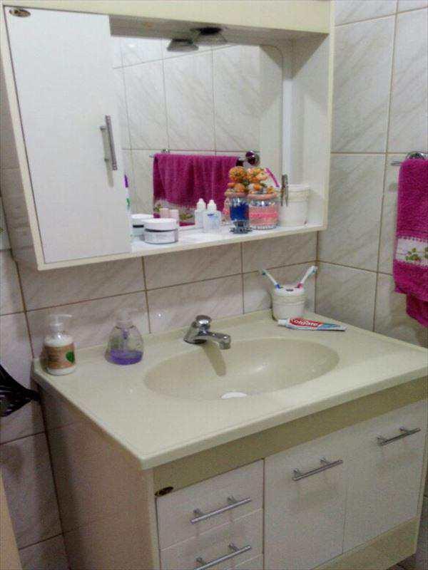 Apartamento em São Bernardo do Campo, no bairro Santa Terezinha
