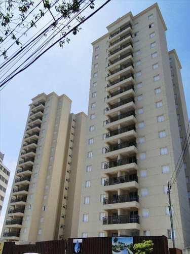 Apartamento, código 2036 em São Bernardo do Campo, bairro Vila Gonçalves