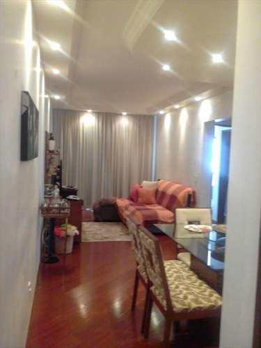 Apartamento, código 2027 em São Bernardo do Campo, bairro Baeta Neves