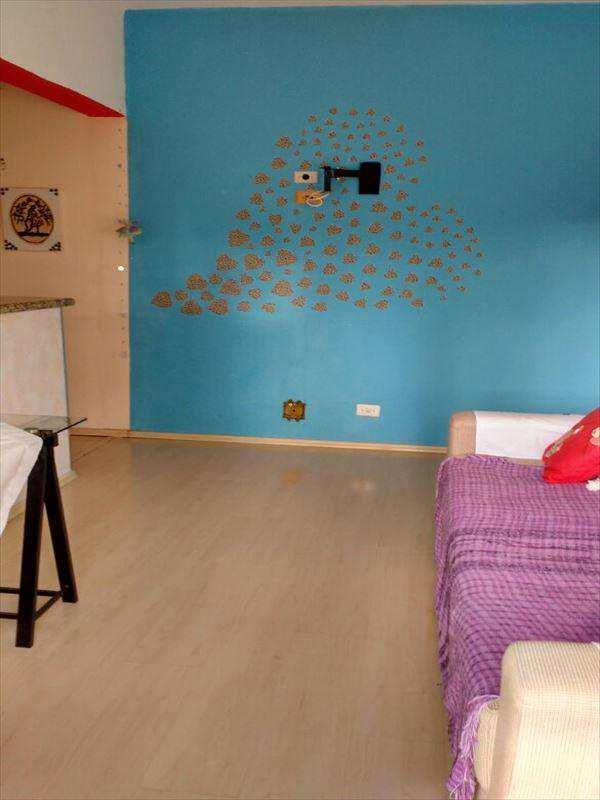 Apartamento em São Bernardo do Campo, no bairro Parque Terra Nova II