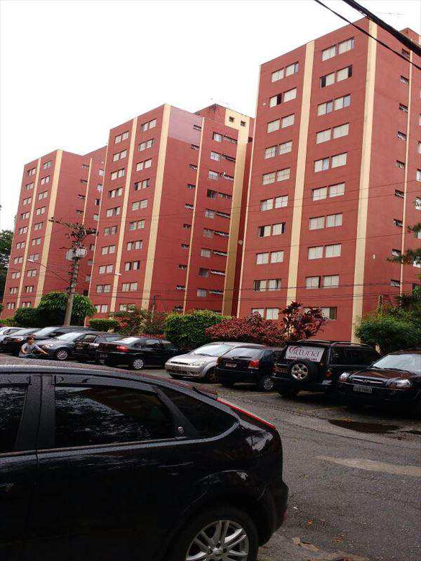 Apartamento em São Bernardo do Campo, no bairro Demarchi