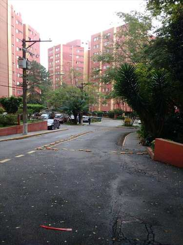 Apartamento, código 2023 em São Bernardo do Campo, bairro Demarchi