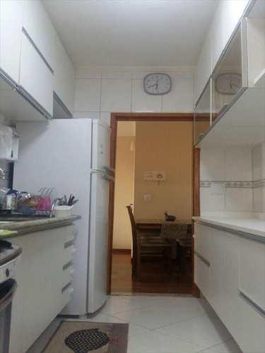 Apartamento, código 2000 em São Bernardo do Campo, bairro Centro
