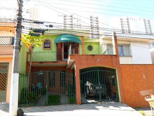 Sobrado, código 1986 em São Bernardo do Campo, bairro Centro