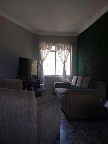 Apartamento, código 1974 em São Bernardo do Campo, bairro Montanhão