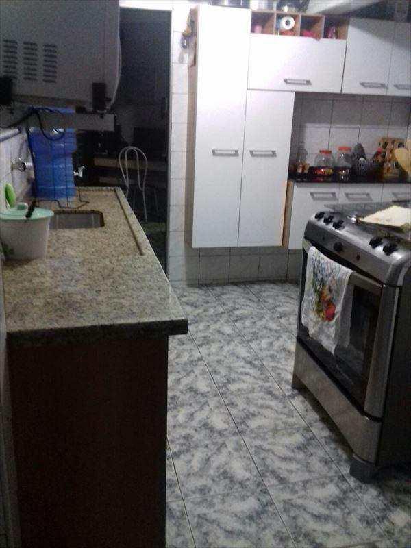 Apartamento em São Bernardo do Campo, no bairro Montanhão