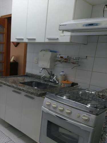 Apartamento, código 1958 em São Bernardo do Campo, bairro Ferrazópolis