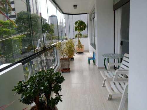 Apartamento, código 1952 em São Bernardo do Campo, bairro Centro