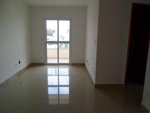 Apartamento, código 1900 em São Bernardo do Campo, bairro Nova Petrópolis