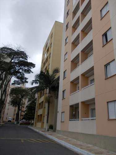 Apartamento, código 1733 em São Bernardo do Campo, bairro dos Casa