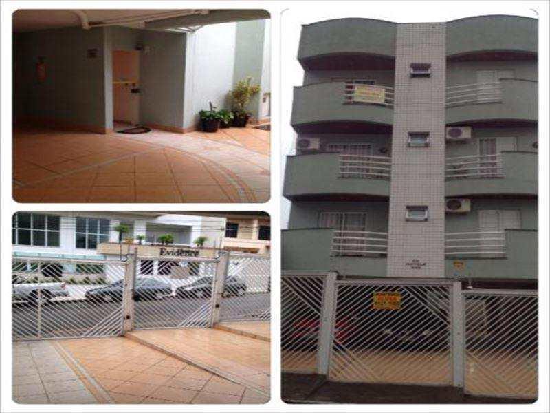 Cobertura em São Bernardo do Campo, no bairro Anchieta