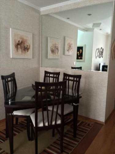 Apartamento, código 1617 em São Bernardo do Campo, bairro Rudge Ramos