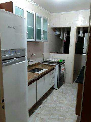 Apartamento, código 2112 em São Bernardo do Campo, bairro Demarchi