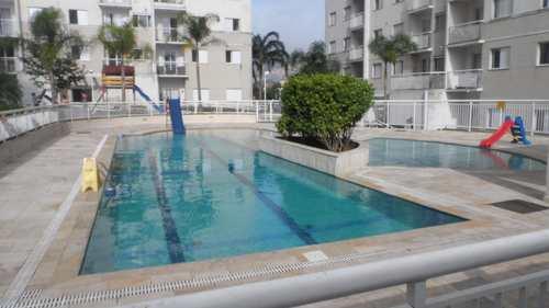 Apartamento, código 2115 em São Bernardo do Campo, bairro Santa Terezinha