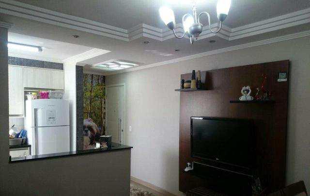 Apartamento em Santo André, no bairro Vila Palmares