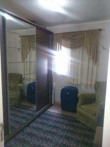 Apartamento, código 2131 em Santo André, bairro Vila Palmares
