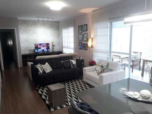 Apartamento, código 2136 em São Bernardo do Campo, bairro Centro