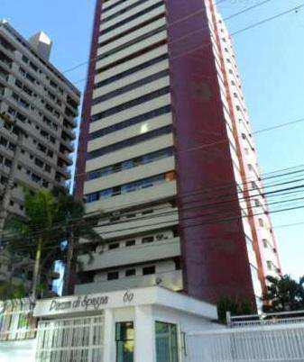 Apartamento, código 2133 em São Bernardo do Campo, bairro Centro