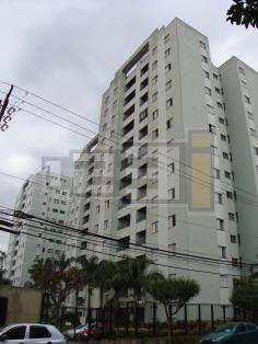 Apartamento, código 2142 em São Bernardo do Campo, bairro Planalto