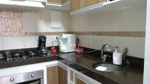 Apartamento, código 2144 em São Bernardo do Campo, bairro Santa Terezinha