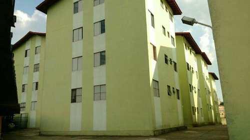Apartamento, código 2153 em São Bernardo do Campo, bairro Baeta Neves