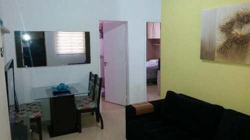 Apartamento, código 2161 em São Bernardo do Campo, bairro Demarchi