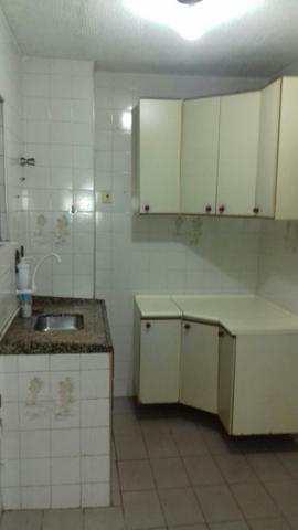 Apartamento, código 2173 em São Bernardo do Campo, bairro Santa Terezinha