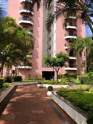 Apartamento, código 2170 em São Bernardo do Campo, bairro Centro