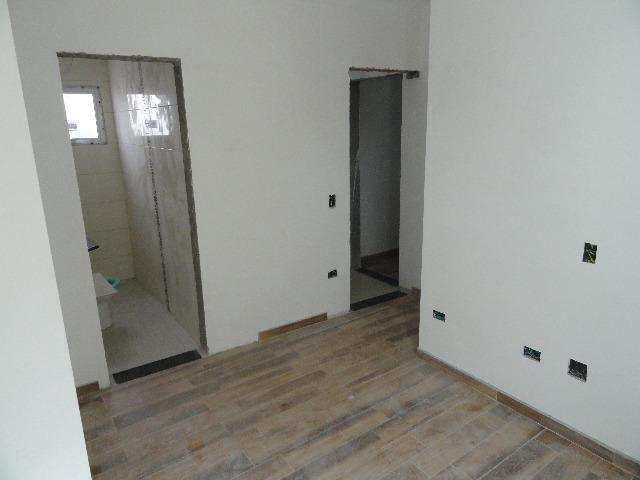 Apartamento em Santo André, no bairro Vila Homero Thon