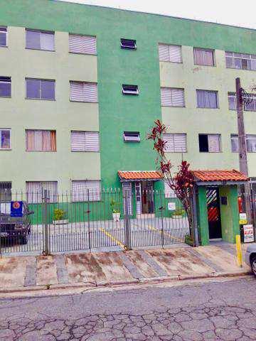 Apartamento, código 2182 em São Bernardo do Campo, bairro Assunção