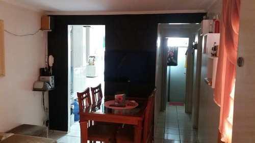 Apartamento, código 2192 em São Bernardo do Campo, bairro Santa Terezinha