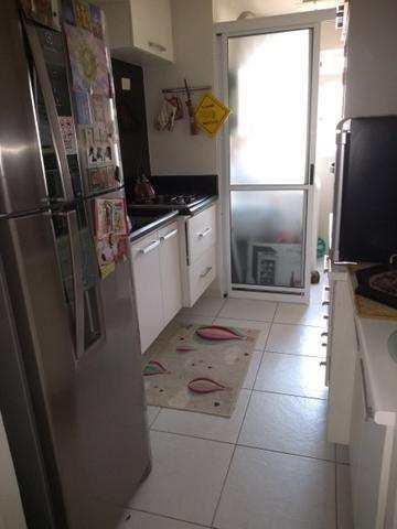 Apartamento, código 2212 em São Bernardo do Campo, bairro Baeta Neves