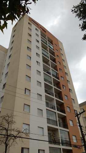 Apartamento, código 2223 em São Bernardo do Campo, bairro Centro