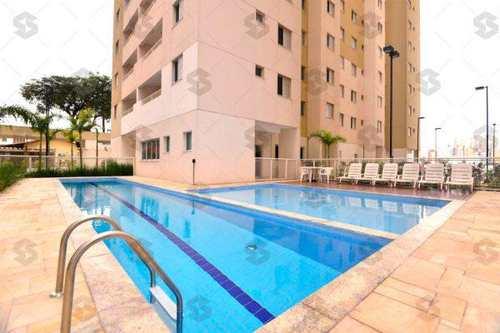 Apartamento, código 2238 em São Bernardo do Campo, bairro Centro