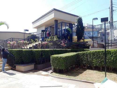 Apartamento, código 2245 em São Bernardo do Campo, bairro Assunção