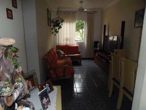 Apartamento, código 2253 em São Bernardo do Campo, bairro Santa Terezinha