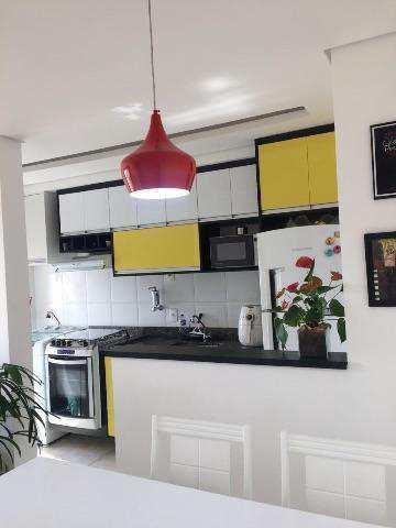 Apartamento, código 2254 em São Bernardo do Campo, bairro Centro