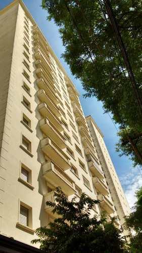 Apartamento, código 2255 em São Bernardo do Campo, bairro Centro