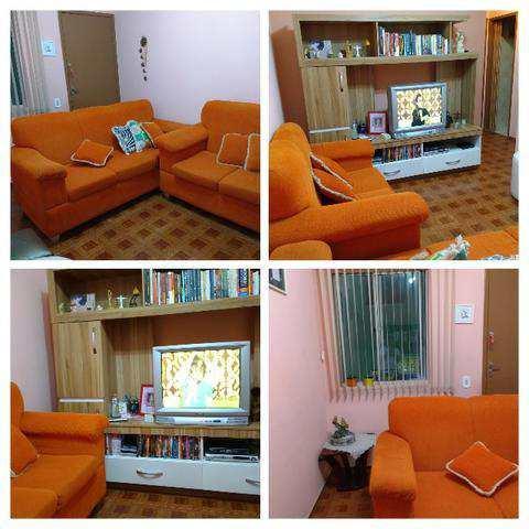Apartamento, código 2257 em São Bernardo do Campo, bairro Assunção
